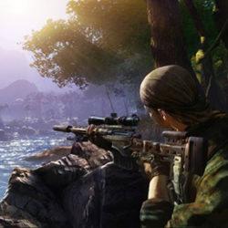 Una C.E. svedese per Sniper Ghost Warrior 2!