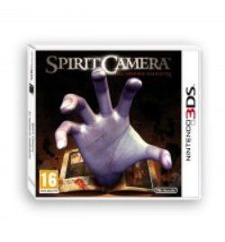 """Annunciato """"Spirit Camera: Le Memorie Maledette"""""""
