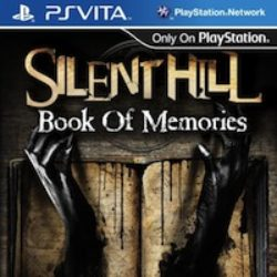 Aspettando Silent Hill: Book of Memories [PSVita]