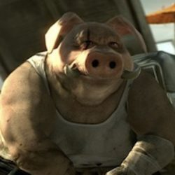 Nuovo screenshot per Beyond Good and Evil 2?