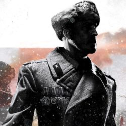 Company of Heroes 2 invade l'Oriente!