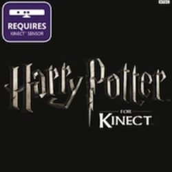 Harry Potter arriva su Kinect!