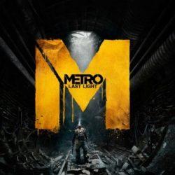 Trailer di lancio per Metro: Last Light