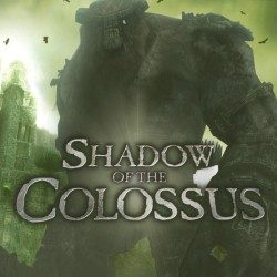 Un film per Shadow of The Colossus