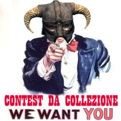 Il Contest da Collezione! [Ep. 00]