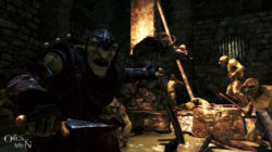 Of Orcs and Men: E3 Trailer!
