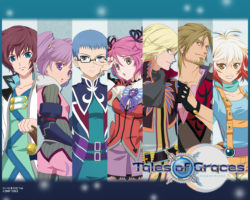 Annunciata la Day One Edition per Tales of Graces F!