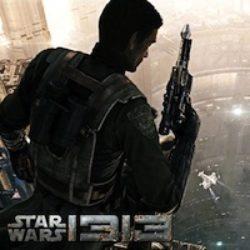 Annunciato Star Wars 1313!