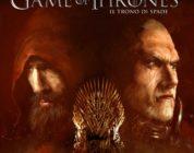 Game of Thrones è disponibile nei negozi!
