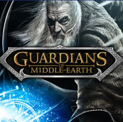 """Annunciato """"Guardians of Middle Earth"""""""