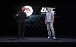 EA Sports & UFC insieme