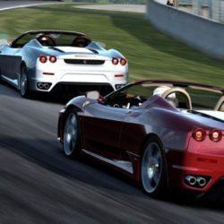"Posticipato ""Test Drive Ferrari Legends"""