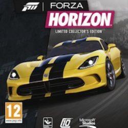 Forza Horizon: screenshots, Limited Edition e preorder bonus!