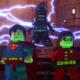Lego Batman 2: quinta settimana al top per il Cavaliere Oscuro