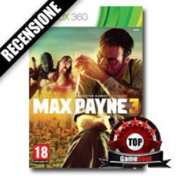 Max Payne 3: La Recensione