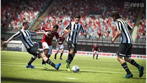 FIFA 13, svelati i dettagli sulla Modalità Carriera
