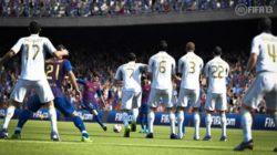 Disponibile la demo di FIFA 13
