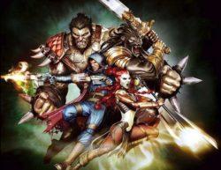 Heroes of Ruin – La Recensione