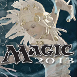 Magic 2013: Carte Foiled Sbloccabili
