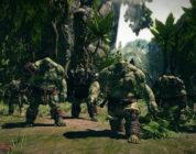 Nuovi screenshots per Of Orcs and Men