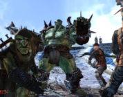 Of Orcs and Men: Trailer di lancio