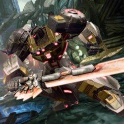 La demo di Transformers: La Caduta di Cybertron è disponibile da oggi!