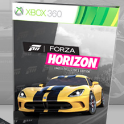 Very Important Drivers (in Forza Horizon)