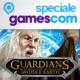 Guardians of Middle-earth – Battle Profile Video di Galadriel e Ugluk