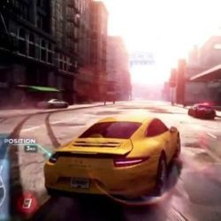 "Need for Speed: Most Wanted – Trailer ""Integrazione con Kinect"""
