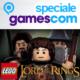 LEGO Il Signore degli Anelli – GamesCom Trailer
