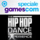 Anche l'Hip-Hop ha il suo videogame Experience