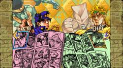 Jojo's Bizarre Adventure HD Ver. – La Recensione