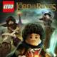 Frodo e La compagnia formato Lego…