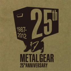Kojima annuncia Metal Gears Solid: Ground Zeroes!