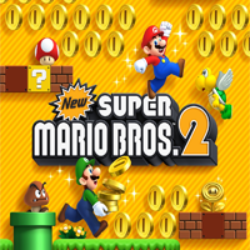 Trailer di lancio per New Super Mario Bros 2 per 3DS