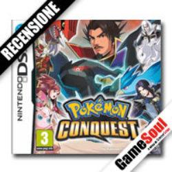 Pokémon Conquest – La Recensione