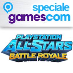 PlayStation All-Star: Battle Royale, nuovi personaggi e info