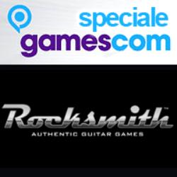 Rocksmith mostra il suo tour in un trailer per la GamesCom