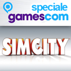 SimCity World – Il simulatore sbarcherà su Mac