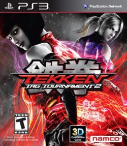 World Tekken Federation sarà disponibile gratuitamente al lancio di TEKKEN Tag Tournament 2