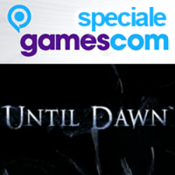 Until Dawn – Trailer di presentazione alla GamesCom 2012