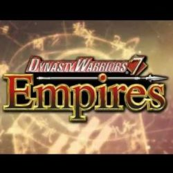 TGS 2012: Dynasty Warriors 7: Empires -Trailer