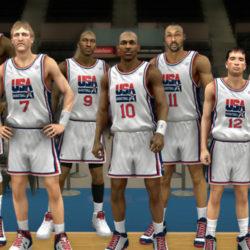 NBA 2k13: Dream Team Trailer