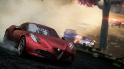 Need For Speed: Most Wanted sfreccia in video!