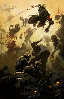TGS 2012: Annunciato Yaiba: Ninja Gaiden Z