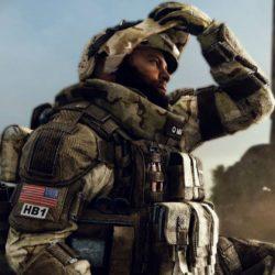 Medal Of Honor: Warfighter – Combat series trailer #2!
