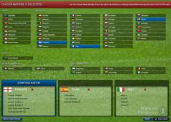 Un nuovo video per Football Manager 2013
