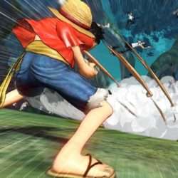 One Piece: Pirate Warriors prende il largo in video!