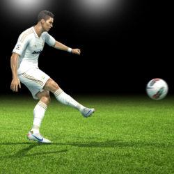 Pro Evolution Soccer 4 utilizzerà il FOX Engine