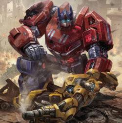 Transformers: La caduta di Cybertron – DLC TRAILER!